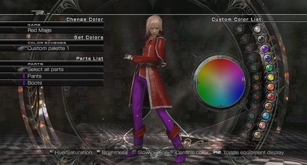 TEST Final Fantasy XIII Lightning Returns Lighh10