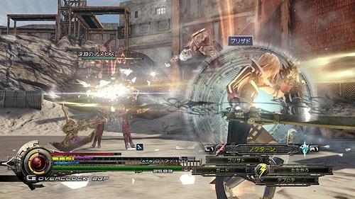 TEST Final Fantasy XIII Lightning Returns Light10