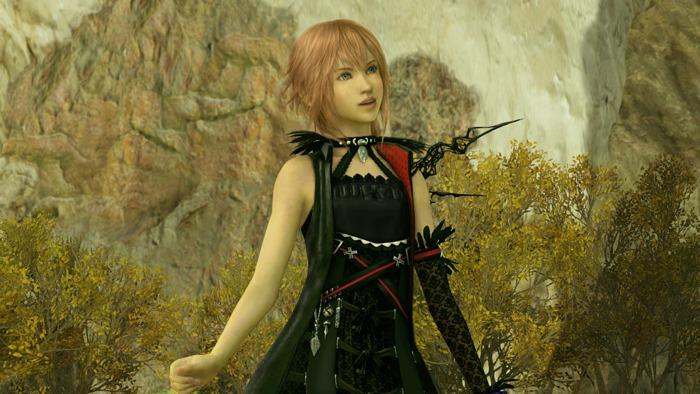 TEST Final Fantasy XIII Lightning Returns Lumina10