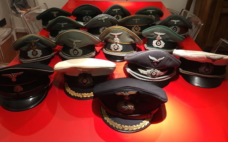 Ma collection de  casquettes apres 1 an de collection [ maj le 10/02/16] - Page 5 Img_4412