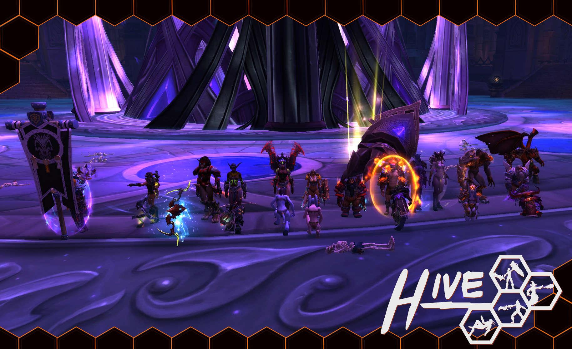 Hive, bienvenue chez nous! - Test Kill_s10
