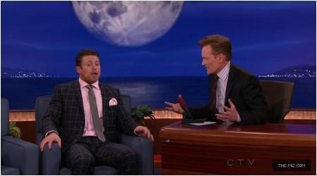 [Semaine 48] The Miz chez Conan O'Brien ! Conan_13