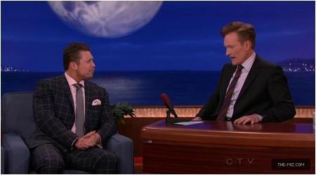 [Semaine 48] The Miz chez Conan O'Brien ! Conan_15