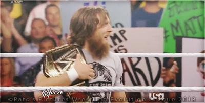 #22 - Live Event Raw  Dket4w10