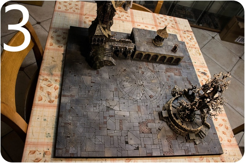 Hellspawn's vision of Mordheim... in another city. - Page 4 2017-216