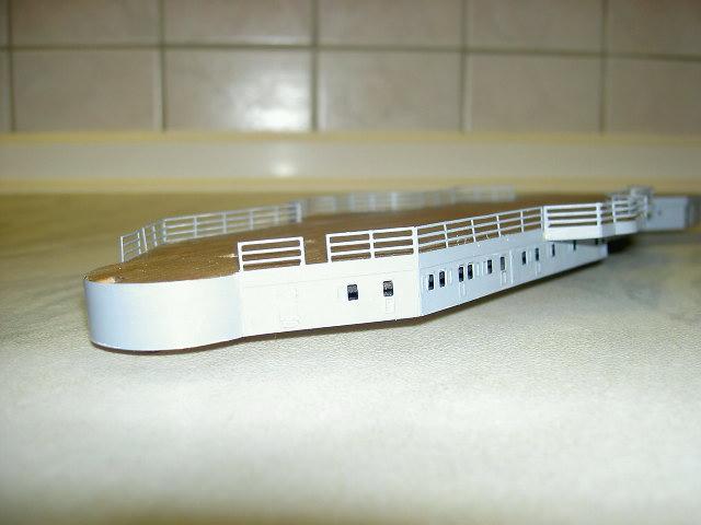 Prinz Eugen 1:200 von Hachette, gebaut von Herbie - Seite 7 Pict3422
