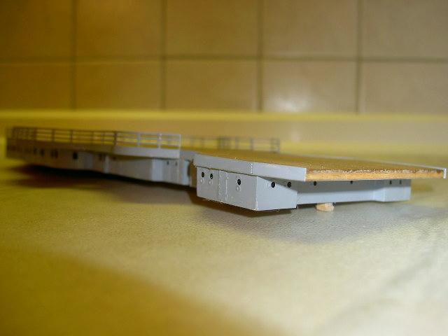 Prinz Eugen 1:200 von Hachette, gebaut von Herbie - Seite 7 Pict3423