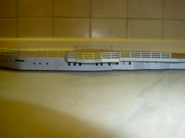 Prinz Eugen 1:200 von Hachette, gebaut von Herbie - Seite 7 Pict3426