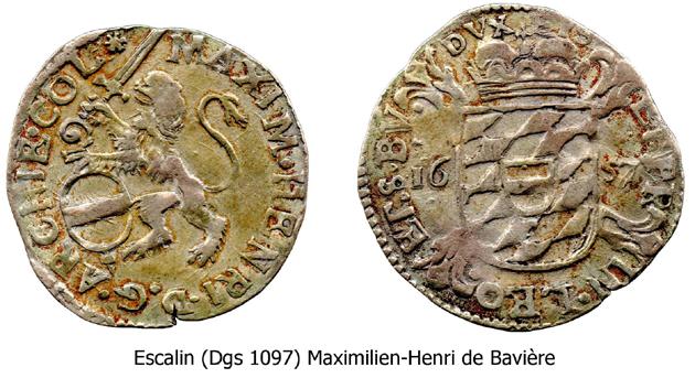 Monnaie à Id s.v.p. Escali10