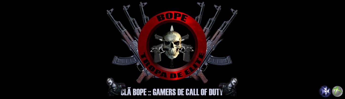 PORTAL BOPE :: Batalhão de Operações Especiais