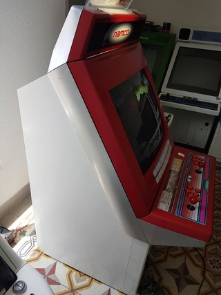 [WIP 100%] Namco Exceleena 2 18472011