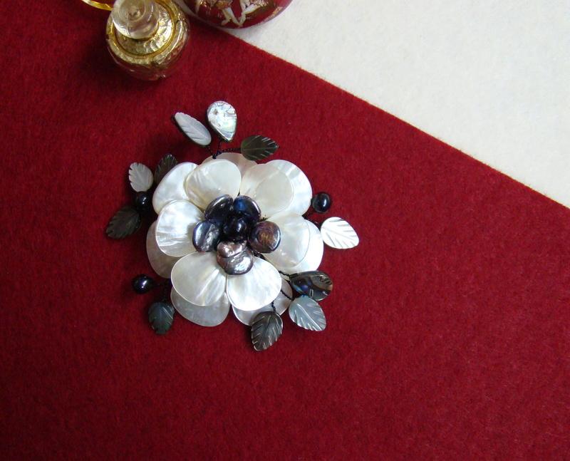 """""""Flori de piatră-Bijoux"""" albumul II-bijuterii artizanale marca Didina Sava - Pagina 12 00111"""