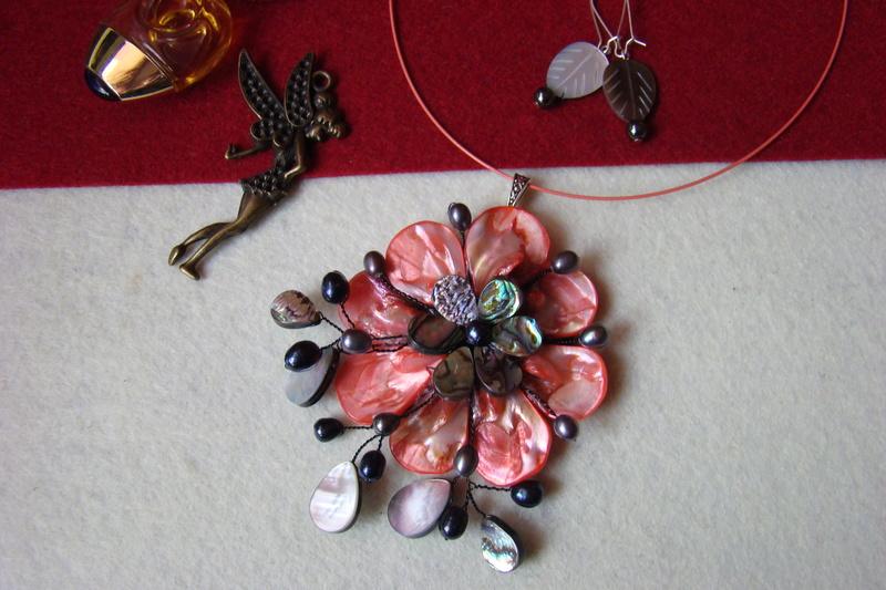 """""""Flori de piatră-Bijoux"""" albumul II-bijuterii artizanale marca Didina Sava - Pagina 15 01111"""