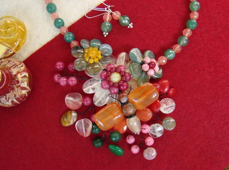 """""""Flori de piatră-Bijoux"""" albumul II-bijuterii artizanale marca Didina Sava - Pagina 10 01410"""