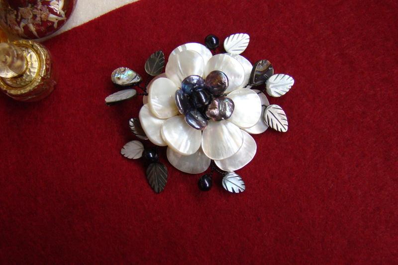 """""""Flori de piatră-Bijoux"""" albumul II-bijuterii artizanale marca Didina Sava - Pagina 12 01910"""