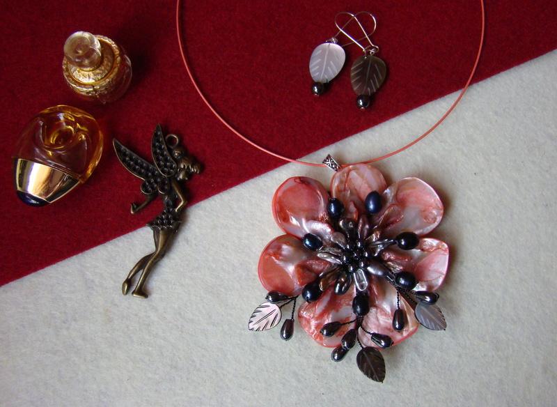 """""""Flori de piatră-Bijoux"""" albumul II-bijuterii artizanale marca Didina Sava - Pagina 15 02210"""