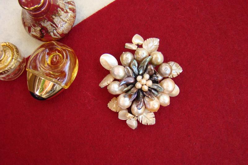 """""""Flori de piatră-Bijoux"""" albumul II-bijuterii artizanale marca Didina Sava - Pagina 12 Colie129"""
