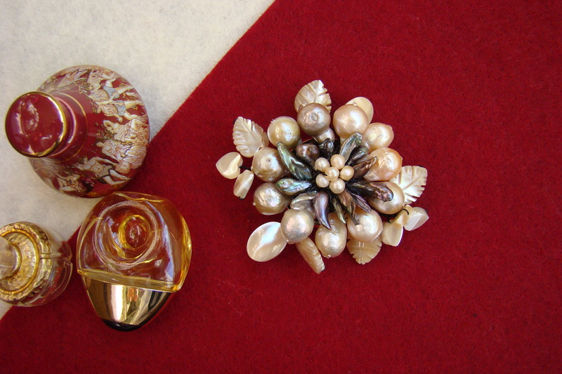 """""""Flori de piatră-Bijoux"""" albumul II-bijuterii artizanale marca Didina Sava - Pagina 12 Colie130"""