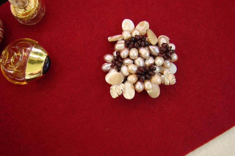 """""""Flori de piatră-Bijoux"""" albumul II-bijuterii artizanale marca Didina Sava - Pagina 12 Colie149"""