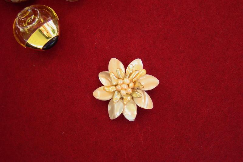 """""""Flori de piatră-Bijoux"""" albumul II-bijuterii artizanale marca Didina Sava - Pagina 12 Colie150"""