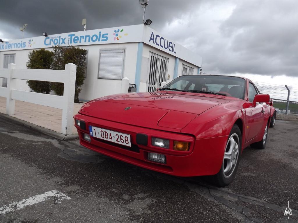 [62][23/03/2014] Photos Porsche Club Tourcoing Dscf6711