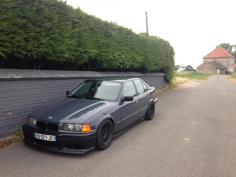 BMW E36 320i pour faire du Grift - Page 7 24710