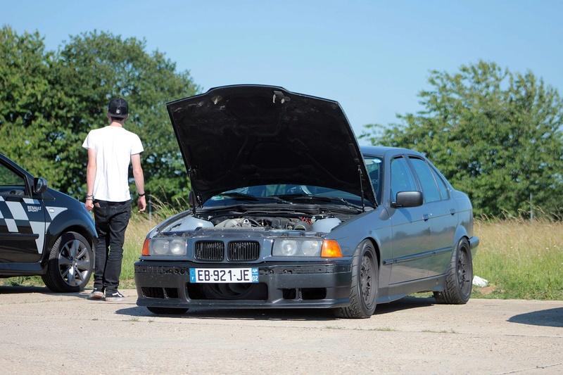 BMW E36 320i pour faire du Grift - Page 7 25410