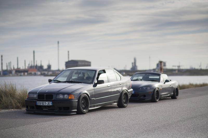 BMW E36 320i pour faire du Grift - Page 7 Img_6111