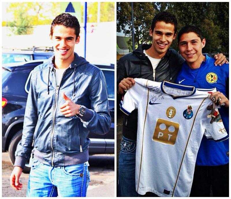 Diego Reyes - Porto FC 85717410