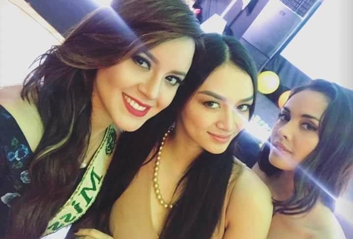 Official Thread of Miss Earth 2016: Katherine Elizabeth Espín of Ecuador  - Page 2 16806910