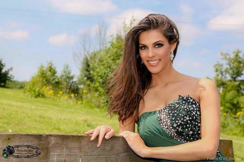 Iris Mittenaere - MISS UNIVERSE 2016 - Official Thread  - Page 2 16999110