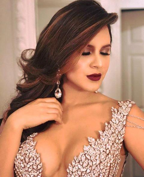 Official Thread of Miss Earth 2016: Katherine Elizabeth Espín of Ecuador  - Page 2 17021611