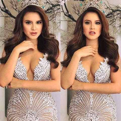 Official Thread of Miss Earth 2016: Katherine Elizabeth Espín of Ecuador  - Page 2 17156210