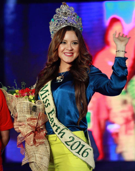 Official Thread of Miss Earth 2016: Katherine Elizabeth Espín of Ecuador  - Page 2 17264810