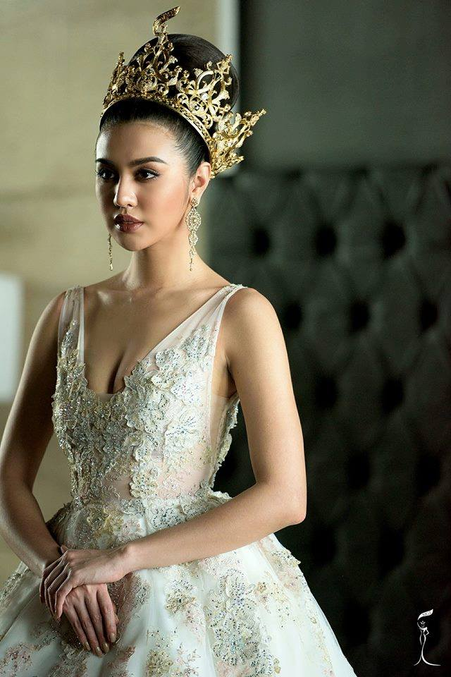 Ariska Putri Pertiwi- MISS GRAND INTERNATIONAL 2016- Official Thread 17343010