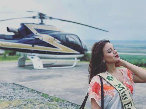 Official Thread of Miss Earth 2016: Katherine Elizabeth Espín of Ecuador  - Page 2 17861510