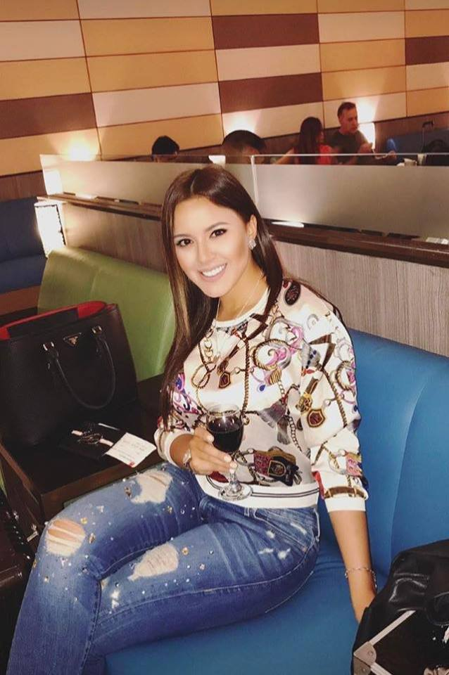 Official Thread of Miss Earth 2016: Katherine Elizabeth Espín of Ecuador  - Page 2 17992310