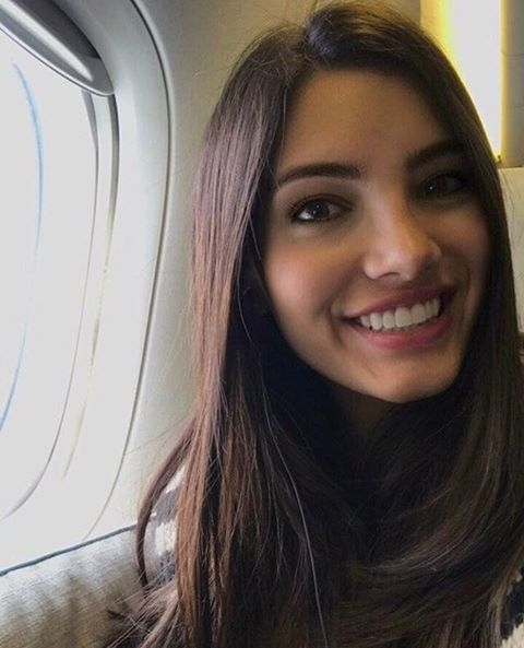 Stephanie Del Valle- MISS WORLD 2016- Official Thread - Page 2 18056710