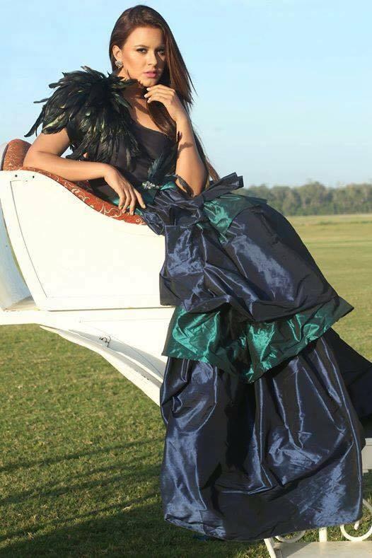 Official Thread of Miss Earth 2016: Katherine Elizabeth Espín of Ecuador  - Page 2 18157710