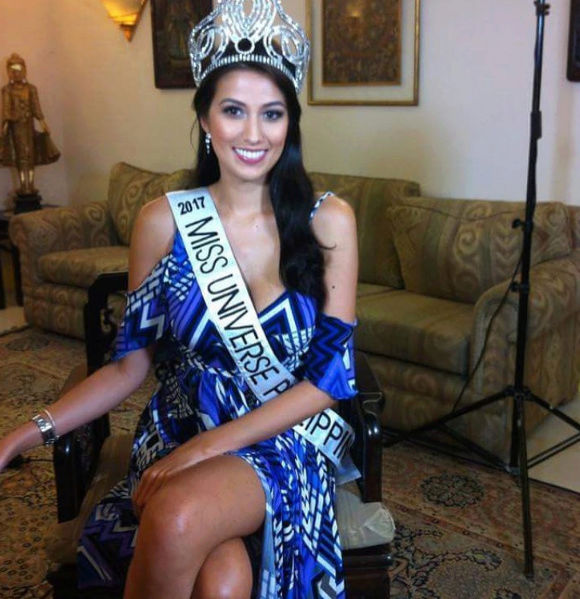 MISS UNIVERSE PHILIPPINES 2017: Rachel Louise Peters (Top 10) - Page 2 18268610