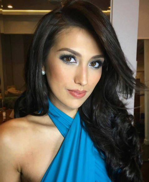 MISS UNIVERSE PHILIPPINES 2017: Rachel Louise Peters (Top 10) - Page 3 18485610