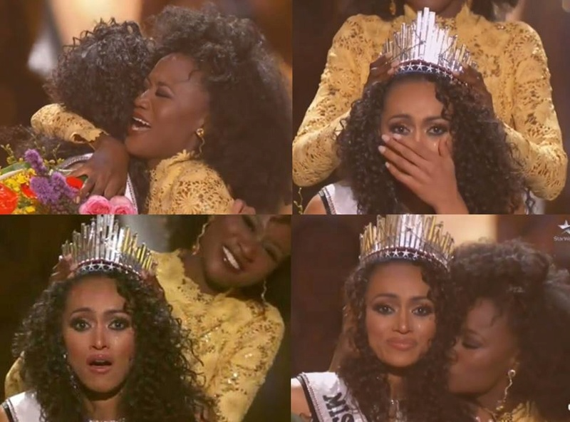 MISS USA 2017: Kara McCullough From DISTRICT OF COLUMBIA 18519610