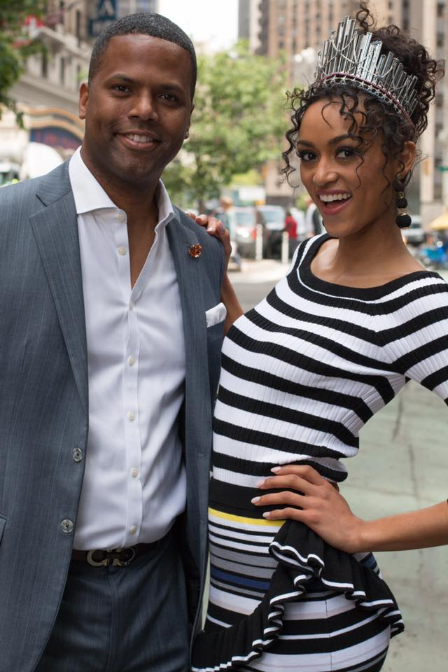 - MISS USA 2017: Kara McCullough From DISTRICT OF COLUMBIA 18581710
