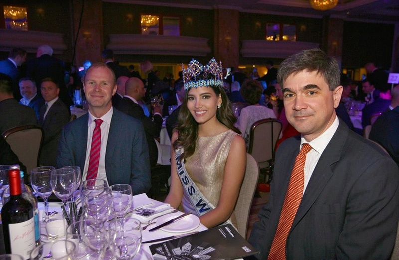 Official Thread Miss World 2016 ® Stephanie Del Valle - Puerto Rico - Page 4 18699811