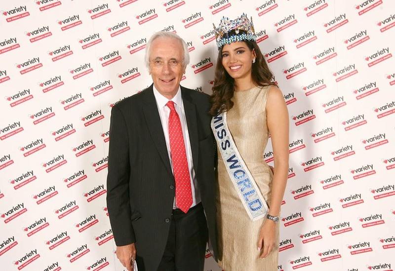 Official Thread Miss World 2016 ® Stephanie Del Valle - Puerto Rico - Page 4 18700110