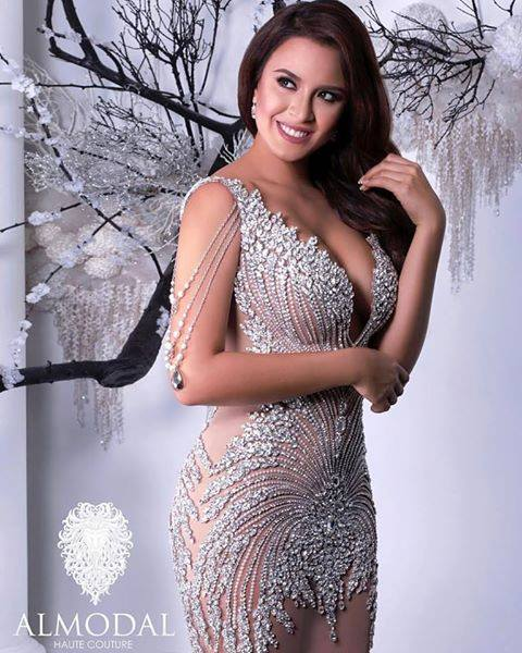 Official Thread of Miss Earth 2016: Katherine Elizabeth Espín of Ecuador  - Page 3 18700310