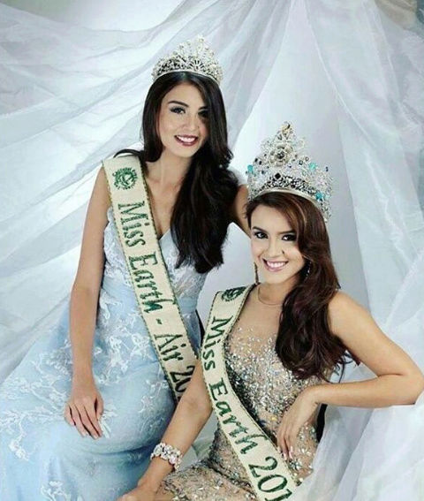 Official Thread of Miss Earth 2016: Katherine Elizabeth Espín of Ecuador  - Page 3 18952710