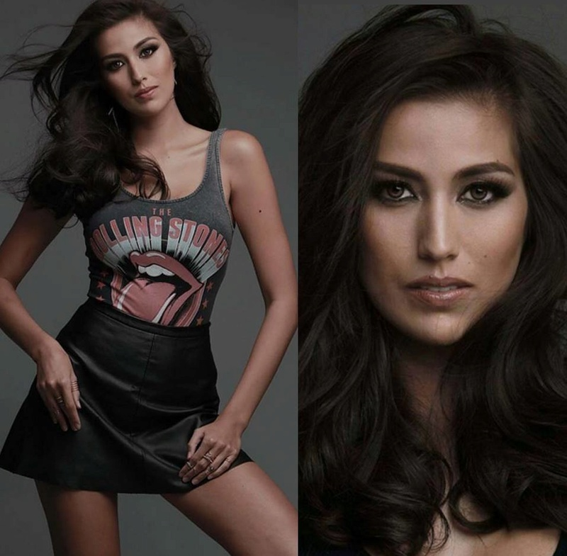 MISS UNIVERSE PHILIPPINES 2017: Rachel Louise Peters (Top 10) - Page 3 19399010