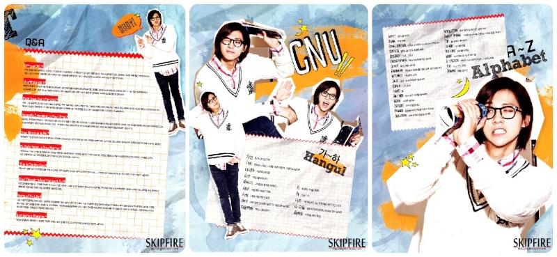 WHO I AM - CNU. Cnu11