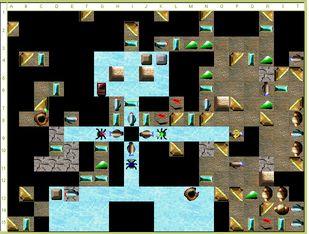 Wall-3 tableau 74 Tab_7410